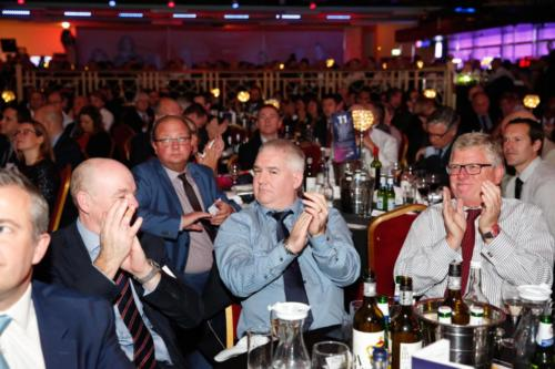 uk bus awards mw 143