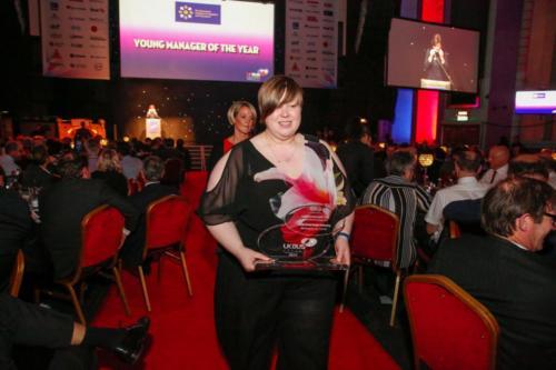 uk bus awards mw 146