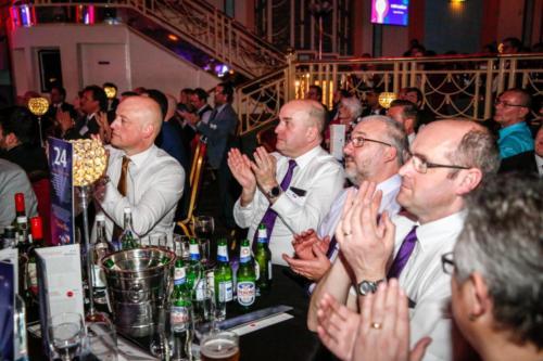 uk bus awards mw 147