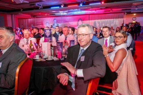 uk bus awards mw 150
