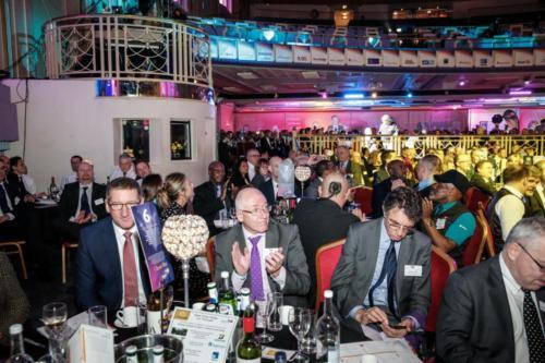 uk bus awards mw 153