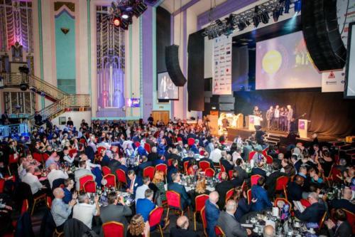 uk bus awards mw 158