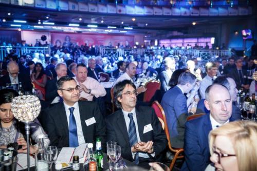uk bus awards mw 161