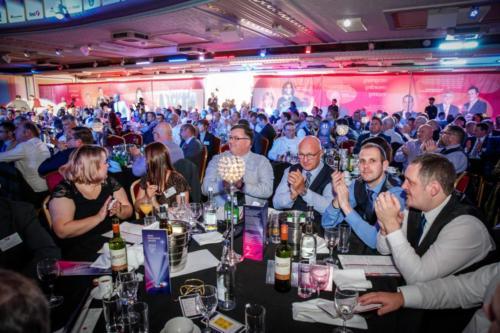 uk bus awards mw 167