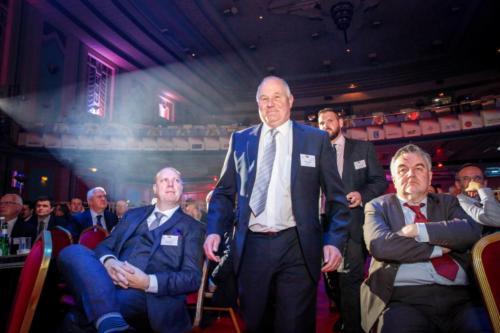 uk bus awards mw 168