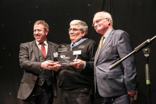 uk bus awards mw 154