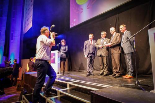 uk bus awards mw 163