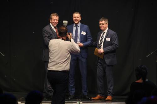 uk bus awards mw 184
