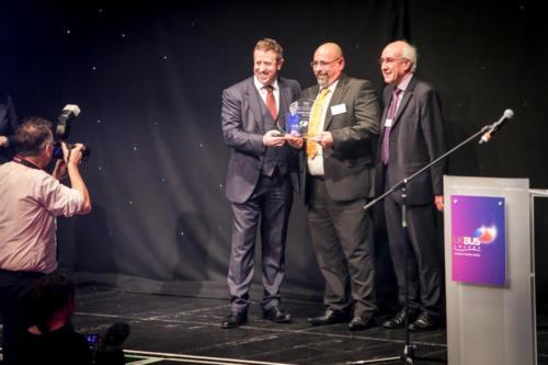 uk bus awards mw 194