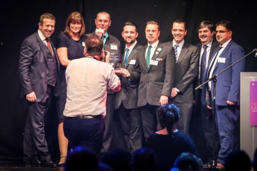 uk bus awards mw 195