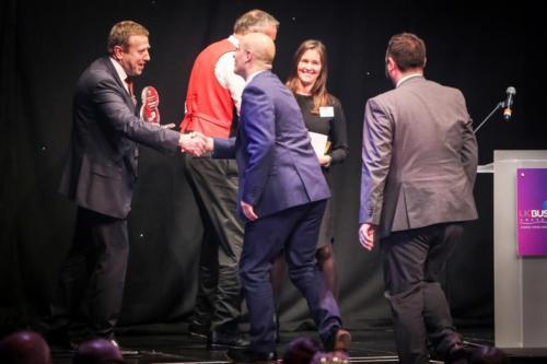 uk bus awards mw 200