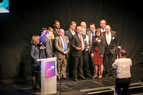 uk bus awards mw 203