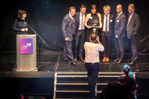 uk bus awards mw 204