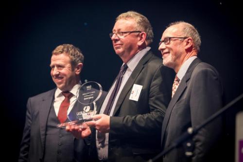 uk bus awards mw 210