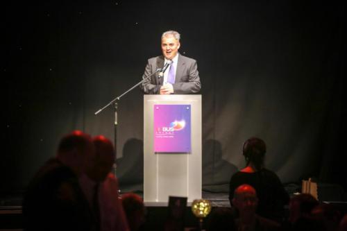 uk bus awards mw 174