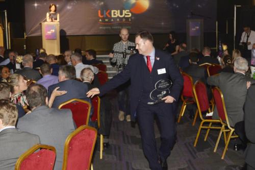 Bus Awards Nick 219