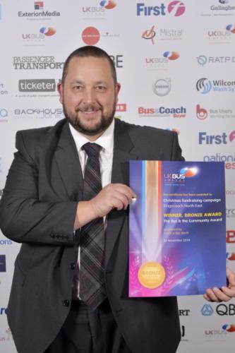 Bus Awards Nick 262
