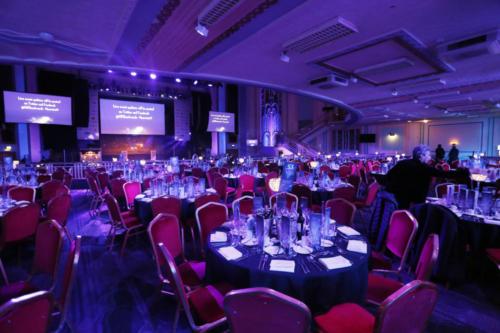 UK Bus Awards 19 Nick 102