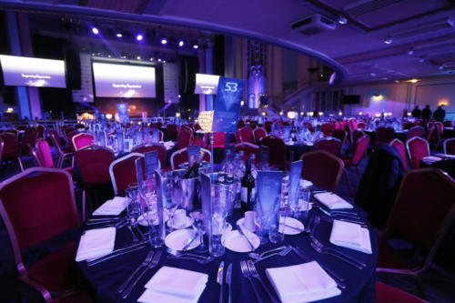 UK Bus Awards 19 Nick 103