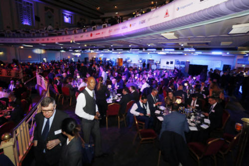 UK Bus Awards 19 Nick 159