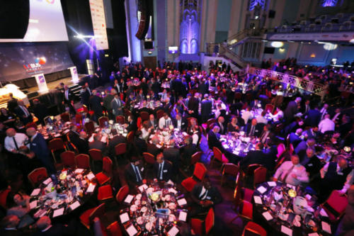 UK Bus Awards 19 Nick 160