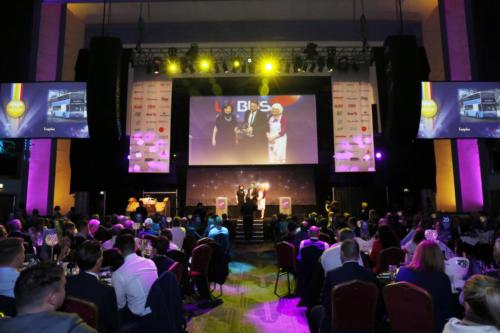 UK Bus Awards 19 Nick 176