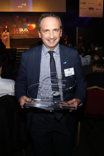 UK Bus Awards 19 Nick 191