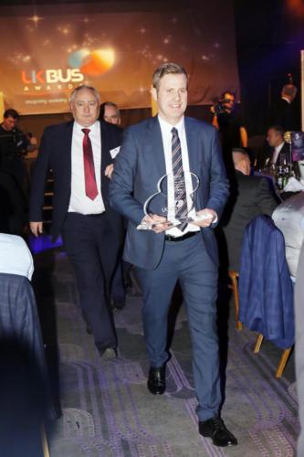 UK Bus Awards 19 Nick 194