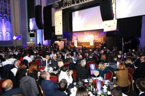 UK Bus Awards 19 Nick 195