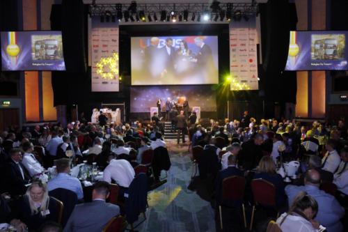 UK Bus Awards 19 Nick 209