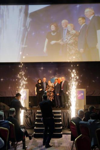 UK Bus Awards 19 Nick 229