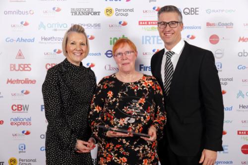 UK Bus Awards 19 Nick 241